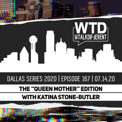 Cover art for Ep 167: Dallas Series 2020: The
