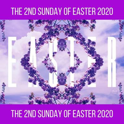 Cover art for The Second Sunday Of Easter 2020