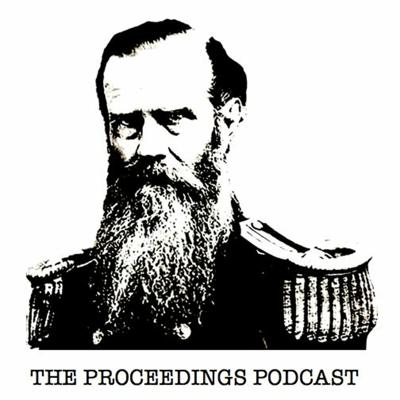 Cover art for Proceedings Podcast Episode 171 - ADM Winnefeld Warns Winter is Coming