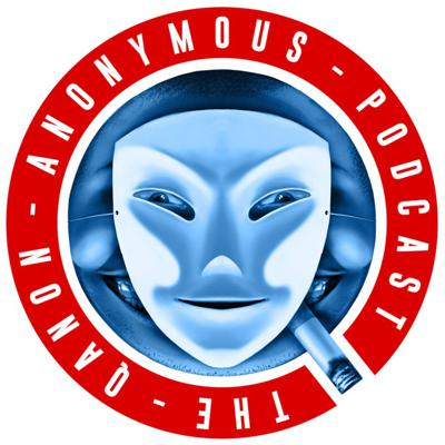 The QAnon Anonymous Podcast chops & screws the best conspiracy theories of the post-truth era. Your hosts Jake, Julian, and Travis dredge up wild beliefs from online fever swamps, engage QAnon followers in irregular warfare, and trip over deranged historical facts that make conspiracy theories sound sane.