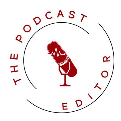 Red Walk Boy | The Podcast Editor