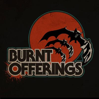 Burnt Offerings Horror Podcast