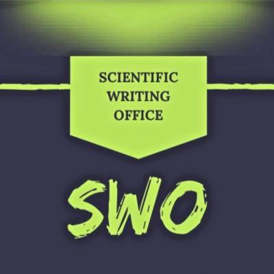 Together we give you tips and write science in our office.