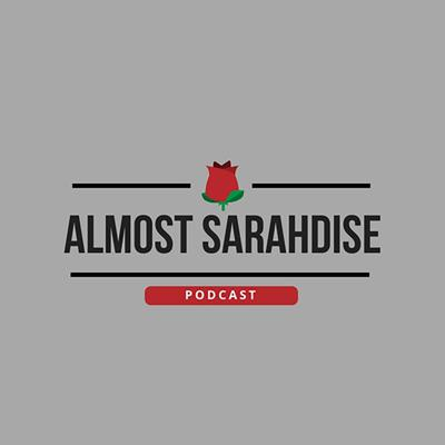 Podcast by Sarah Lord