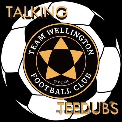 Podcast by Talking TeeDubs