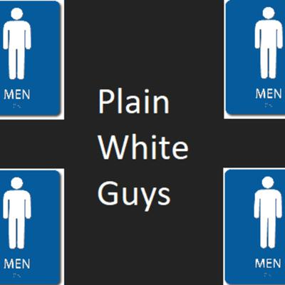 Plain White Guys