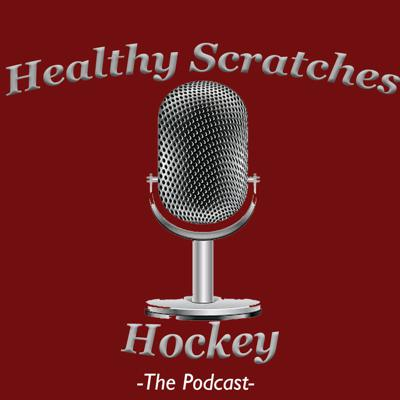Healthy Scratches Hockey -The Podcast-