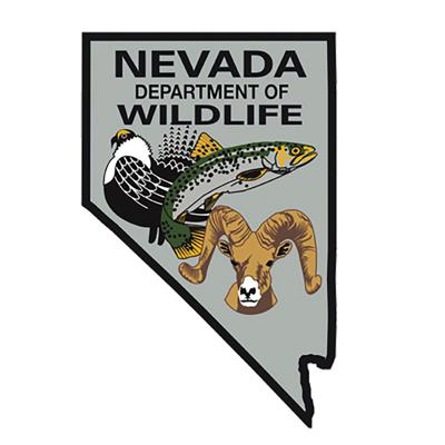 Podcast by Nevada Department of Wildlife