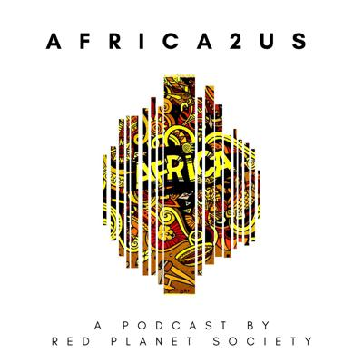 The Hottest show in these streets! Good vibes, good people, spicy conversation.  Three Africans who met in college talk about their experience in America! Tune in for an exciting, entertaining, and insightful conversation.  Follow us on Instagram! https://www.instagram.com/redplanetsociety/?hl=en  Follow us on SoundCloud! https://soundcloud.com/africa2us  Subscribe to us on ITunes! https://itunes.apple.com/us/podcast/africa2us/id1355461770?mt=2