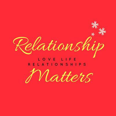 Relationship Matters with Dr. Flo