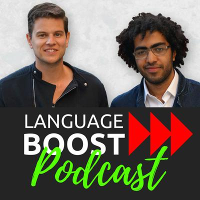 Your podcast for language learning tips, tricks and motivation hosted by Jan van der Aa and Lucas Bighetti.