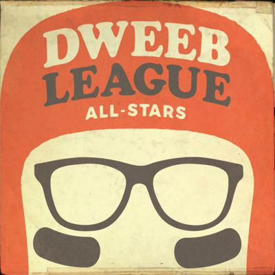 Dweeb League All-Stars