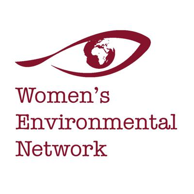 Podcast by Women's Environmental Network