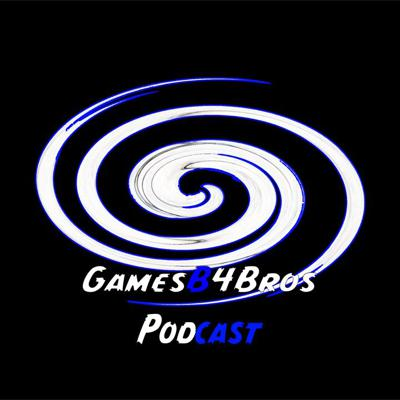 Welcome to the GamesB4Bros Gaming podcast. We discuss everything gaming across all consoles from two life long consumers and best friends. We stream live every Friday at 8:30pm EST on youtube.