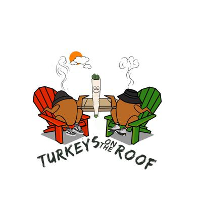 Lasho & Uncle Trey are two Turkeys on the Roof. Listen in as they literally pull topics out of the sky and converse about ups, downs and all the sideways looks Life gives us....all from the roof.