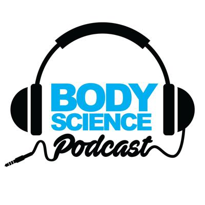 Welcome to the weekly Body Science LIVE Podcast series - where we bring you the best experts in the fitness industry to talk all things training, nutrition and supplementation. Subscribe and enjoy our weekly podcast series!