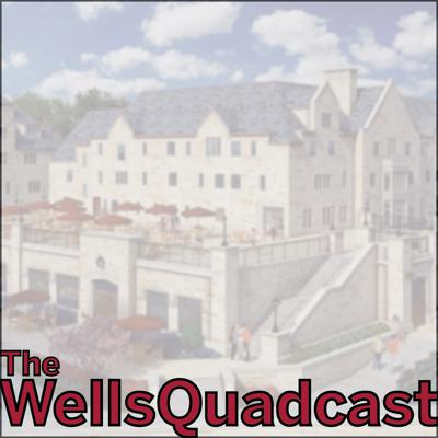 This podcast highlights the wonderful people who work, live, and study in IU's Agnes E. Wells Quad!