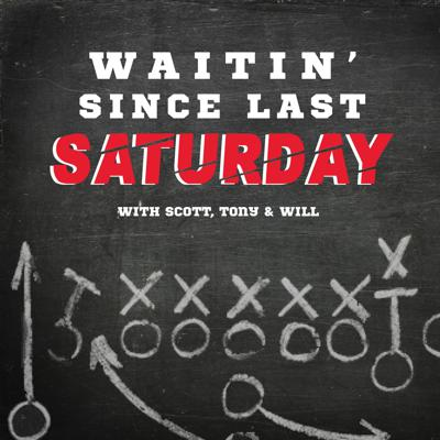 Waitin' Since Last Saturday: A Georgia Football Podcast