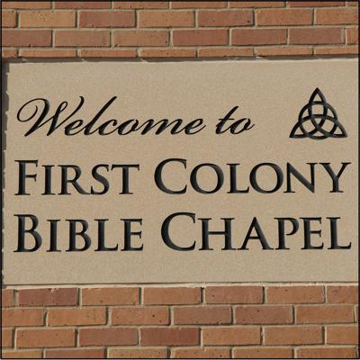 First Colony Bible Chapel