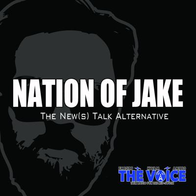 Podcast by NationofJake