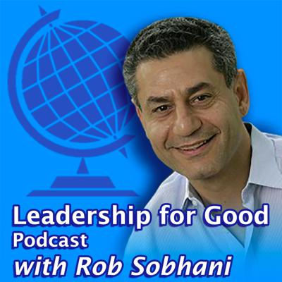 Leadership for Good Podcast