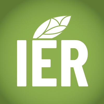 On Air with IER brings you news about environmental issues affecting the state of Indiana. We'll scour the globe for the latest scientific developments and translate them into news that's useful for you.