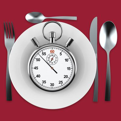 Food Safety in a Minute - WSU Extension