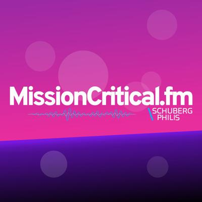 Mission Critical FM is a podcast by Schuberg Philis.  Here you will hear about digital transformations, how IT can be leveraged for impact and generally all things data-related.  This is our first series of daily episodes, live from the Strip in Las Vegas, where we cover the AWS re:Invent conference. We will continue in 2019, so make sure to subscribe to Mission Critical FM in your favorite podcast app!  Schuberg Philis is an innovative business technology company, solving our customers' most complex IT-challenges  Hosted by Israel Roldán and Michael de Bruin