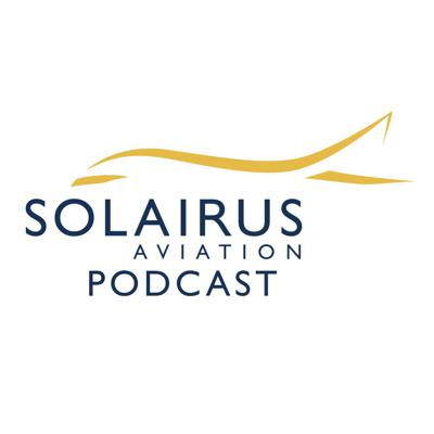 Podcast by Solairus Aviation