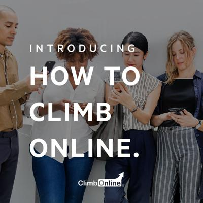 How to Climb Online
