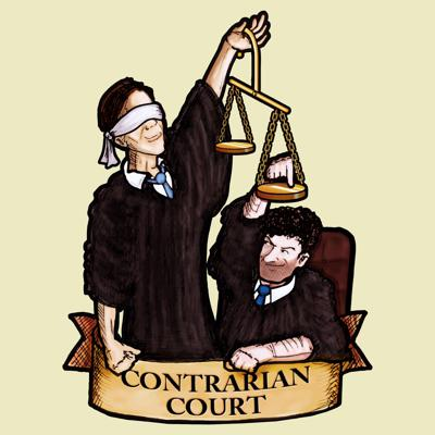Contrarian Court