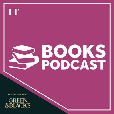 The Books Podcast with Martin Doyle. Sponsored by Green & Blacks.