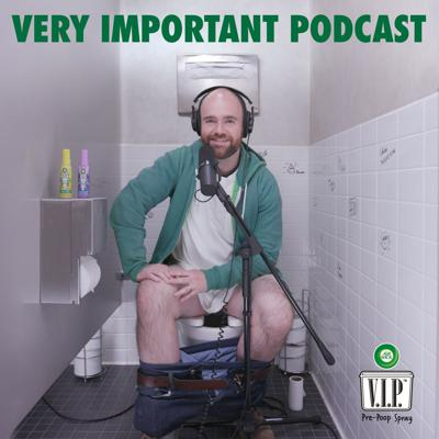 Very Important Podcast