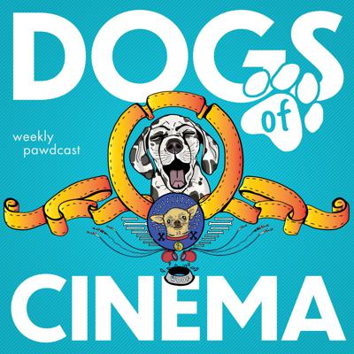Discussing dog movies isn't America's past time, but we think it should be. Join us weekly to experience the classics; we'll be discussing everything from Air Bud to Hotel for Dogs and everything in between. Brought to you by podcasting veterans that you've probably never heard of, Dogs of Cinema is a show that will fit on your queue right next to your favorite hits from NPR and the NYT.