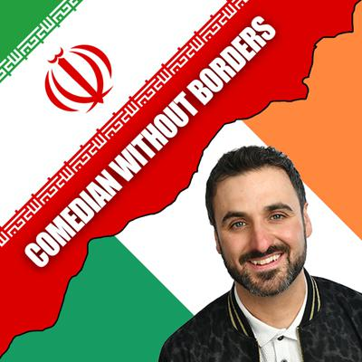 Comedian Without Borders