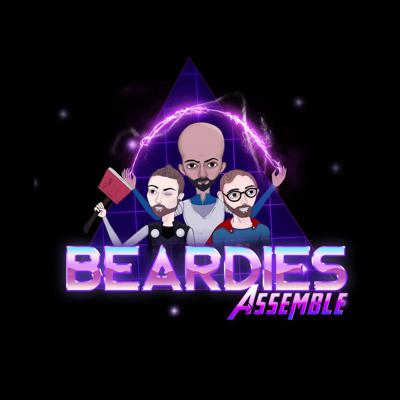 Beardies Assemble