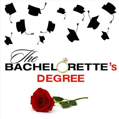 Bachelorette's Degree is a podcast where we, two (2) recent recipients of bachelor's degrees, discuss ABC's The Bachelorette (and associated Bachelor Franchise shows) as well as our post-college lives. This podcast is mainly an excuse to call each other, but we hope you enjoy this privileged view into our friendship.