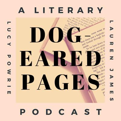 Dog-Eared Pages: A literary podcast