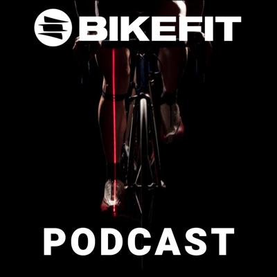 The BikeFit Podcast demystifies and demyths the bike fitting world. We interview professional fitters, athletes, coaches, manufacturers, and researchers about a multitude of topics in bike fitting.