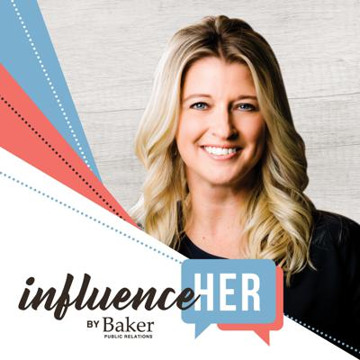 """The series features Megan Baker, president and CEO of Baker Public Relations, leading thought-provoking conversations with some of the Capital Region's most interesting female influencers representing a variety of industries.  The series covers everything from inspiration to overcoming obstacles and allows viewers to learn what makes these women successful. Baker gets candid with her guests in a special segment at the end of each episode called """"Baker's Dozen."""" In this part of the episode she asks the guests 13 rapid-fire questions to get to know them on a more personal level.   """"The idea for 'InfluenceHER' was born by all the inspirational women we connect with through our work in the Capital Region and beyond every day,"""" said Baker. """"As a woman who launched and runs a small business I understand, firsthand, the challenges of switching careers and the demands of growing a company all while balancing family life. I want to give my fellow female colleagues, peers and up-and-coming young professionals a platform to tell their story to inspire other women who may be experiencing similar challenges."""""""