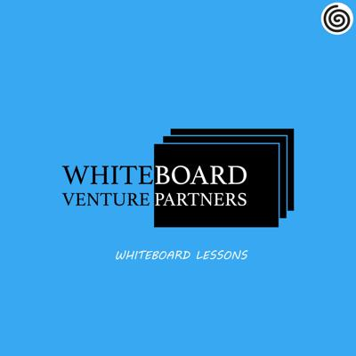 Whiteboard Lessons captures entrepreneurial insights relevant for the communities we are building. Check out our exclusive communities: CISO Ventures, Parents Ventures and Rutgers Ventures  Whiteboard Venture Partners is focused on helping entrepreneurs create, build and scale the next generation of enterprise companies. We are early stage investors partnering with entrepreneurs when their ideas are still on the whiteboard.