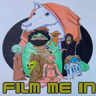 Welcome to Film Me In, a podcast that aims to bring you more knowledge on your favorite directors and how they rose to fame! Join us as we delve deep into the lives of some of the most influential filmmakers of all time, and review their movies with a whole new perspective. Your hosts Nick and Jon bring on a special new guest each series to learn, speculate, but most importantly to film you in!