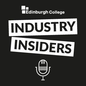 The Edinburgh College podcast with expert advice and inspiration, whatever your career goal.
