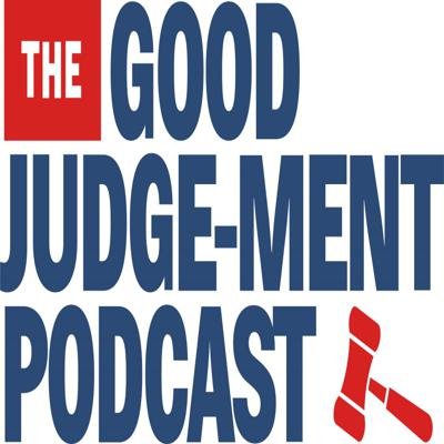 Georgia Superior Court judges J. Wade Padgett (Augusta Circuit) and Tain Kell (Cobb Circuit) created this podcast series to provide continuing education and other matters of interest to Georgia judges. Of course, the podcast will hopefully be of interest to lawyers and members of the public as well. Also, we love feedback. If you have praise or ideas for the podcast, contact us at goodjudgepod@gmail.com. If you have complaints, forward those elsewhere.