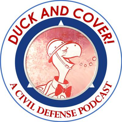 Podcast by duckandcoverpod