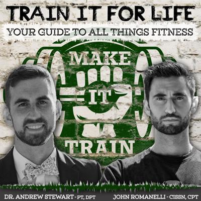 Train It For Life