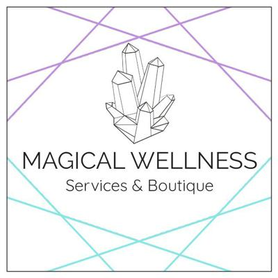 Magical Wellness Podcast