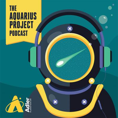 Aquarius Project Podcast