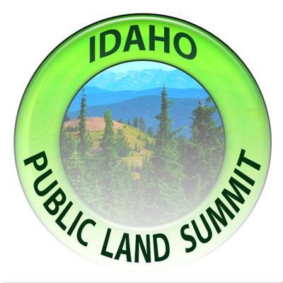 Idaho Public Land Summit is represented by advocates for the protection and preservation of public lands in Idaho and in the West with the objective to highlight the recreational, economic, scientific and cultural benefits to all citizens who access the public lands.