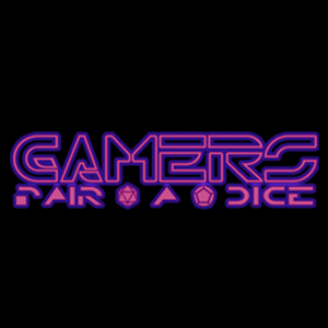 Gamers Pair A Dice